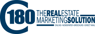 C180 listing: The Real Estate Marketing Solution